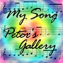 My Song/Peter's Gallery