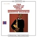 The Shape of Jazz To Come (Mono)/Ornette Coleman Trio