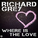 Where Is the Love (feat. Kaysee)/Richard Grey