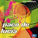 Homenaje a Paco de Lucía/Prudencio Romo Jr.