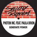 Generate Power/Photon Inc. Feat. Paula Brion