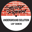Luv Dancin' (feat. Jasmine)/Underground Solution