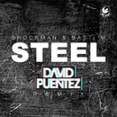 Steel (David Puentez Remix)/Brockman & Basti M