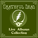 Live Albums Collection/Grateful Dead