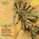 Pride/Osunlade & Nadirah Shakoor