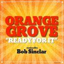 Ready For It (Bob Sinclar Radio Edit)/Orange Grove