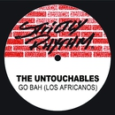 Go Bah! (Los Africanos)/The Untouchables