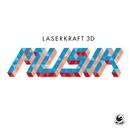 Musik (Disfunktion Remix)/Laserkraft 3D