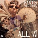 All In/Pants Velour