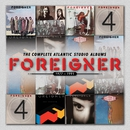 The Complete Atlantic Studio Albums 1977-1991/Foreigner