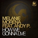 How We Gonna Live (feat. Andy P.)/Melanie Morena