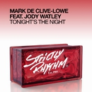 Tonight's the Night (feat. Jody Watley)/Mark de Clive-Lowe