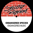 Endangered Music/Endangered Species