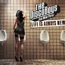 Life Is Always New (feat. Mimi Perez)/The Disco Boys