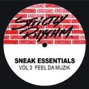 Sneak Essentials Vol. 3/DJ Sneak