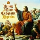 Legends EP/Yellow Claw & Cesqeaux