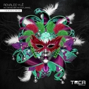 As Cartas Nao Mentem Jamais (Brazilian Carnaval 2012) [Tocadisco Remix]/Ronaldo Yle