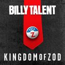 Kingdom of Zod/Billy Talent