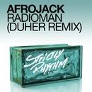 Radioman (Duher Remix)/Afrojack