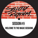 Welcome To The Magic Sessions/Session No.9
