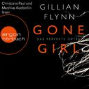 Gone Girl - Das perfekte Opfer (Ungekürzte Fassung)/Gillian Flynn