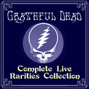 Complete Live Rarities Collection/Grateful Dead