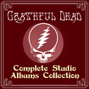 Complete Studio Albums Collection/Grateful Dead