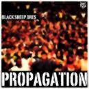 Propagation/Black Sheep Dres