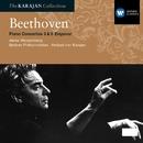 Beethoven: Piano Concertos 3 & 5/Herbert von Karajan/Alexis Weissenberg/Berliner Philharmoniker