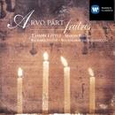 Pärt - Fratres, etc/Tasmin Little/Martin Roscoe/Bournemouth Sinfonietta/Richard Studt