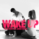 Wake Up (feat. Adrian Marcel)/Ronnie Banks