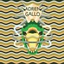 Crocodile/Adrien Gallo