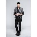 Bing Shan Yi Dui/Andy Hui