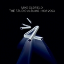The Studio Albums: 1992-2003/Mike Oldfield