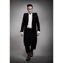 Jin Chou/William So