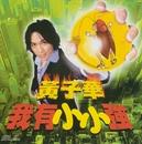 I Wanna Be A Little Strong (with Bonus VCD)/Wong Tze Wah