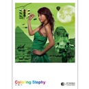 Coloring Stephy/Stephy Tang