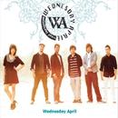 Wednesday April/Wednesday April