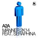 Männer 2k14 (feat. Seraphina)/A2A