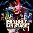 Pongsit On Stage Vol.1/Pongsit Kampee