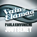 Joutsenet/Paula Koivuniemi