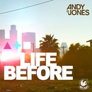 Life Before/Andy B. Jones
