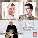 Duetti/Philippe Jaroussky/William Christie/Max Emanuel Cencic/Les Arts Florissants