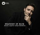 Rhapsody in Blue. Daniel Ligorio plays Gershwin/Daniel Ligorio