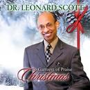 Garment Of Praise Christmas/Dr Leonard Scott