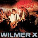 Klubb Bongo/Wilmer X