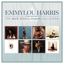 The 80's Studio Album Collection/Emmylou Harris