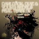 Cant Slow Down [Morphine]/Dahlbäck, Diaz & Young Rebels Feat. Terri B!