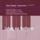 The 5 Piano-Concertos/The 5 Piano-Concertos