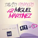 Amor de Dos (feat. Miguel Martinez) (Radio Edit)/David Romero